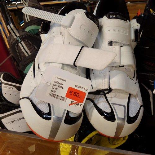 Shimano SH-R088 Unisex-Erwachsene Radsportschuhe gr. 46 - jetzt 50% billiger