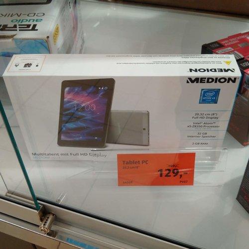 Tablet-PC MEDION LIFETAB P8514 - jetzt 13% billiger
