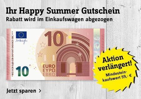 10 EUR Rabatt ab 59 Euro Bestellwert bei Conrad - jetzt 17% billiger