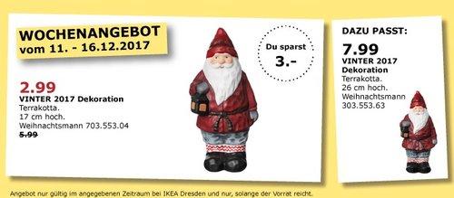 IKEA VINTER 2017 Dekoration  - jetzt 50% billiger