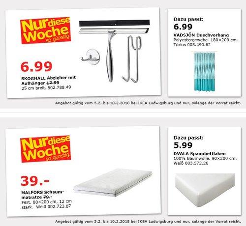 IKEA SKOGHALL Abzieher mit Aufhänger - jetzt 46% billiger