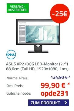 "Dell E2318HN LED-Monitor (23"") 58,42 cm - jetzt 20% billiger"