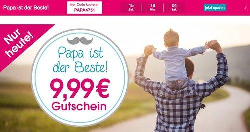 Babymarkt.de - 9,99€ Gutschein ab 70€ Einkauf auf fast alles - jetzt 12% billiger