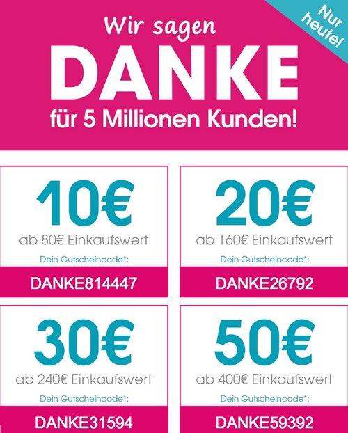 Babymarkt.de -bis zu 50€ Rabatt auf fast alles und nur heute (21.05.18) - jetzt 13% billiger