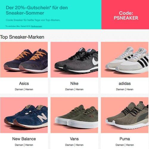 eBay 20% Rabat-Aktion auf Mode & Sneaker: adidas Originals EQT Support RF Sneaker Damen rosa / schwarz - jetzt 20% billiger
