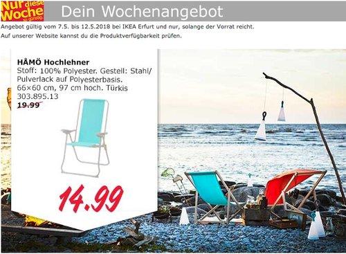 IKEA HAMÖ Hochlehner - jetzt 25% billiger