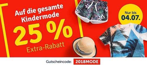 myToys.de 25 % Extra-Rabat auf Kindemode: z.B. Tommy Hilfiger Mädchen Kleid Ame Charming Shiffley Dress - jetzt 24% billiger