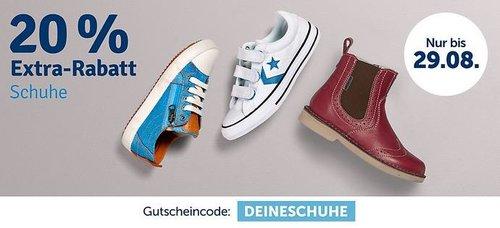 myToys 20 % Rabatt auf Schuhe: z.B. hummel Slimmer Stadil High Sneakers - jetzt 18% billiger