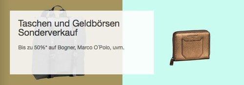 eBay Damentaschen und Geldbörsen - Aktion: z.B. Fritzi aus Preußen Mira Nappa Damen Schultertasche - jetzt 45% billiger