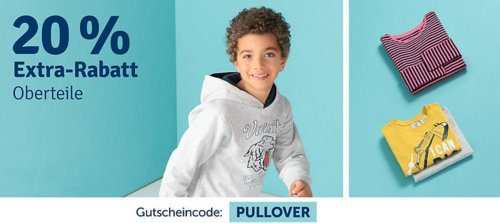myToys 20 % Extra-Rabatt auf Oberteile: z.B.  hessnatur Baby Walkjacke für Mädchen, Organic Wool - jetzt 19% billiger