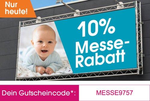 """Babymarkt.de - 10% Rabatt auf fast alles am 27.05.19: z.B. Smoby - Spielhaus """"Friends House"""" - jetzt 10% billiger"""