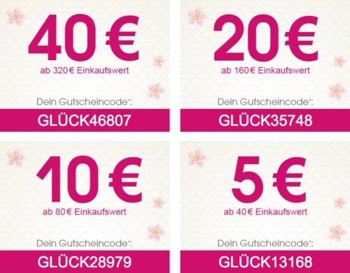 Babymarkt.de - bis zu 40€ Rabatt am 6.5.19 auf fast alles: z.B. Hape Motorikwürfel: Kleine Tierchen E1810 - jetzt 15% billiger