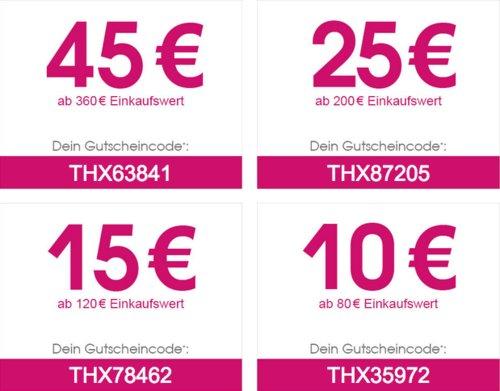 Babymarkt.de - bis zu 45€ Rabatt am 19.5.19 auf fast alles: z.B. TiCAA Himmelbett Stern Rosa mit Zusatzbett - jetzt 18% billiger