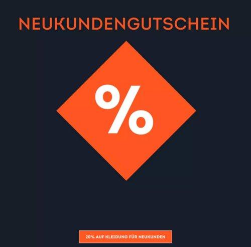 SportScheck.com - 20% Neukundenrabatt: z.B. adidas Essentials Linear - Damen Sweatjacke, dark grey heather - jetzt 18% billiger