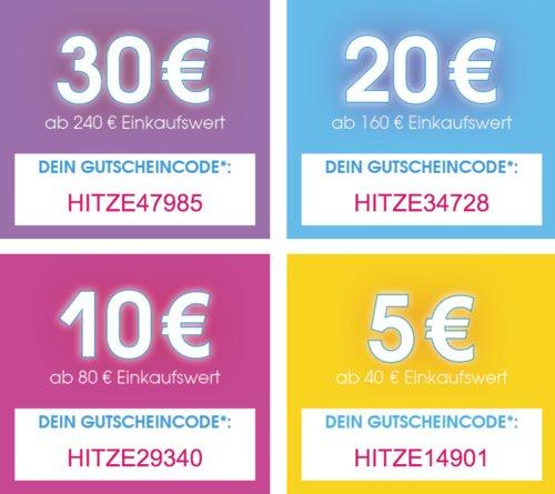 """Babymarkt.de - bis zu 30€ Rabatt am 16.6.19 auf fast alles: z.B. Kidkraft® Gartenspielhaus """"Coastal Cottage"""" - jetzt 23% billiger"""