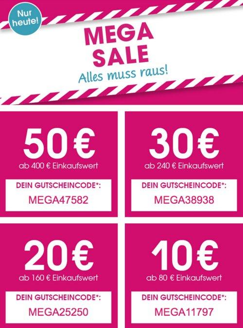 Babymarkt.de - bis zu 50€ Rabatt am 3.6.19 auf fast alles: z.B. Quinny Kinderwagen Buzz Xtra Grey gravel - jetzt 12% billiger