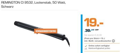 REMINGTON CI 9532 Lockenstab, 32 mm für große Locken - jetzt 24% billiger