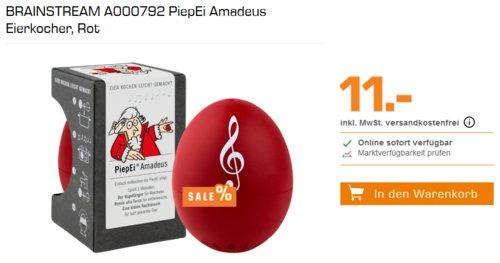 """BRAINSTREAM A000792 PiepEi """"Amadeus"""" - jetzt 44% billiger"""