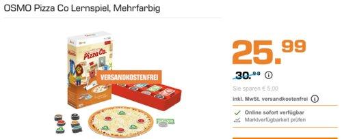OSMO Pizza Co interaktives Lernspiel - jetzt 16% billiger