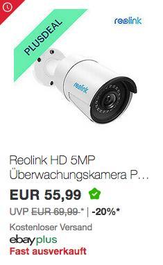 RLC-410-5MP IP-Überwachungskamera mit IR-Nachtsicht und Bewegungserkennung - jetzt 10% billiger