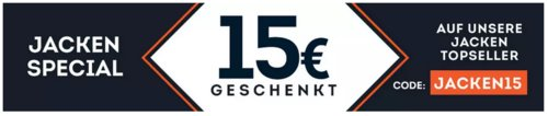 SportScheck.com - 15€ Rabatt auf ausgewählte Jacken: z.B. Roxy Damen Steppmantel/Parka - APPLE CINNAMON (XS-XL) - jetzt 9% billiger