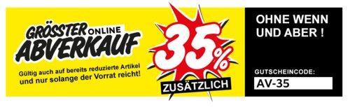 XXXLutz - 35% Rabatt auf fast alles: z.B. Wesco Spacy Tray Tablett, türkis - jetzt 31% billiger