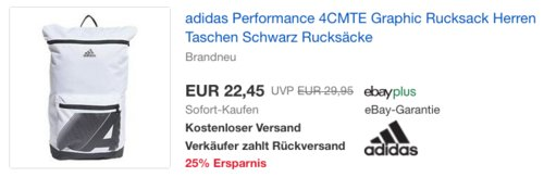 adidas Performance 4CMTE adidas Performance 4CMTE, schwarz/weiß - jetzt 13% billiger
