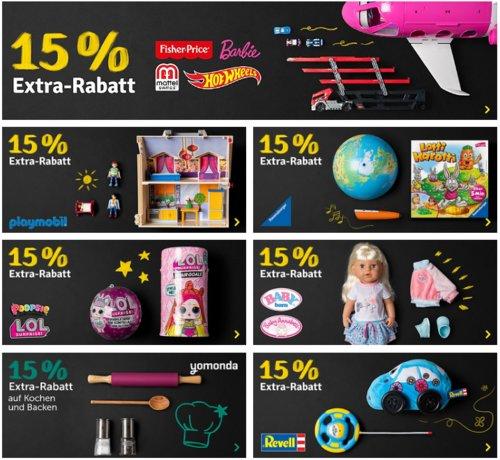 myToys - 15 % Extra-Rabatt auf ausgewählte Spielzeuge: z.B L.O.L. Surprise Top Secret Winter Disco- Dollface Set - jetzt 14% billiger
