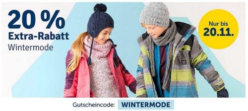 myToys 20 % Extra-Rabatt auf Mode: z.B. name it Winterparka NKFMOA für Mädchen (128-164) - jetzt 18% billiger